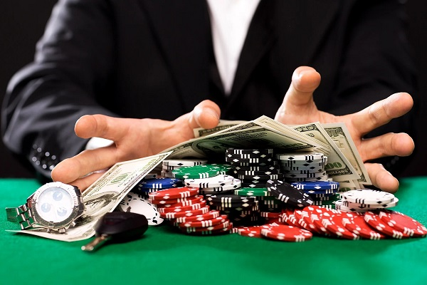 Can I Really Make Money By Gambling Online?