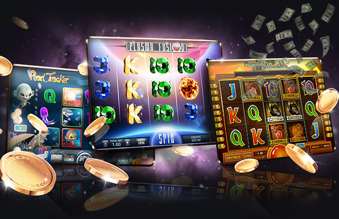 Online Slots: Everyone's Can be playing
