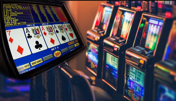 Why You Should Try Online Slot Games?