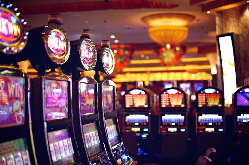History of Progressive Slots