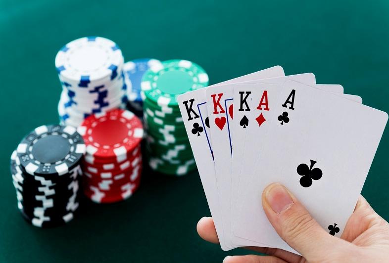 Situs Poker Terpercaya di Jakarta